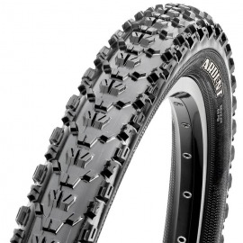 "Cubierta Maxxis Ardent Freeride TLR pl. 26x2.40"" 58/60-559 negro EXO Dual"