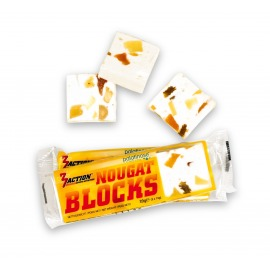 Barrita 3Action Nougat Blocks