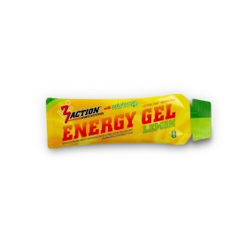 Gel de Limón 3Action Energy