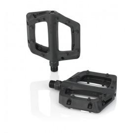 XLC Pedal plataforma PD-M23 negro/negro