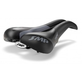 Sillín Selle SMP TRK Large/Lady negro, mujer, 272x177mm, 400g