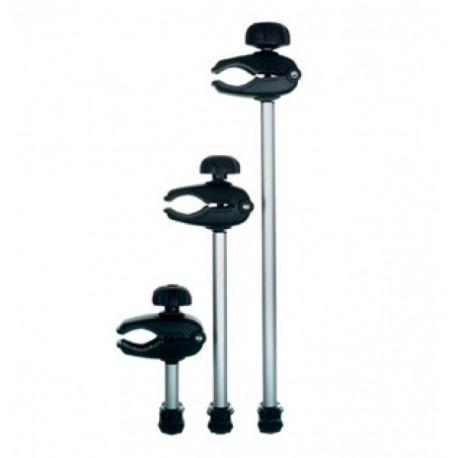 brazo de soporte corto para 1 bici para thule euroway. Black Bedroom Furniture Sets. Home Design Ideas