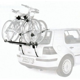 Portabici Thule ClipOn High 9106 Thule ClipOn High 9106 para 2 bicis