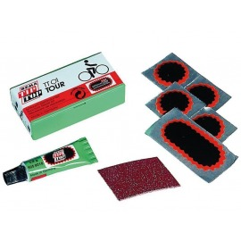 Kit de reparaciones Tip Top TT01