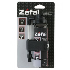 Zefal, spray para averías 100ml con soporte