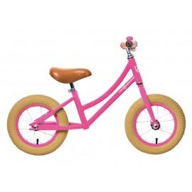 "Bici aprendizaje RebelKidz Air Classic Unisex 12,5"", acero, Classic rosa"