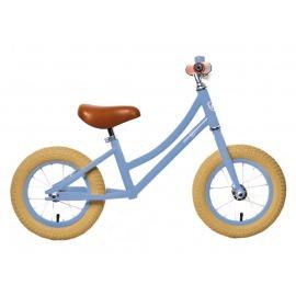 "Bici aprendizaje RebelKidz Air Classic Unisex 12,5"", acero, Classic azul claro"