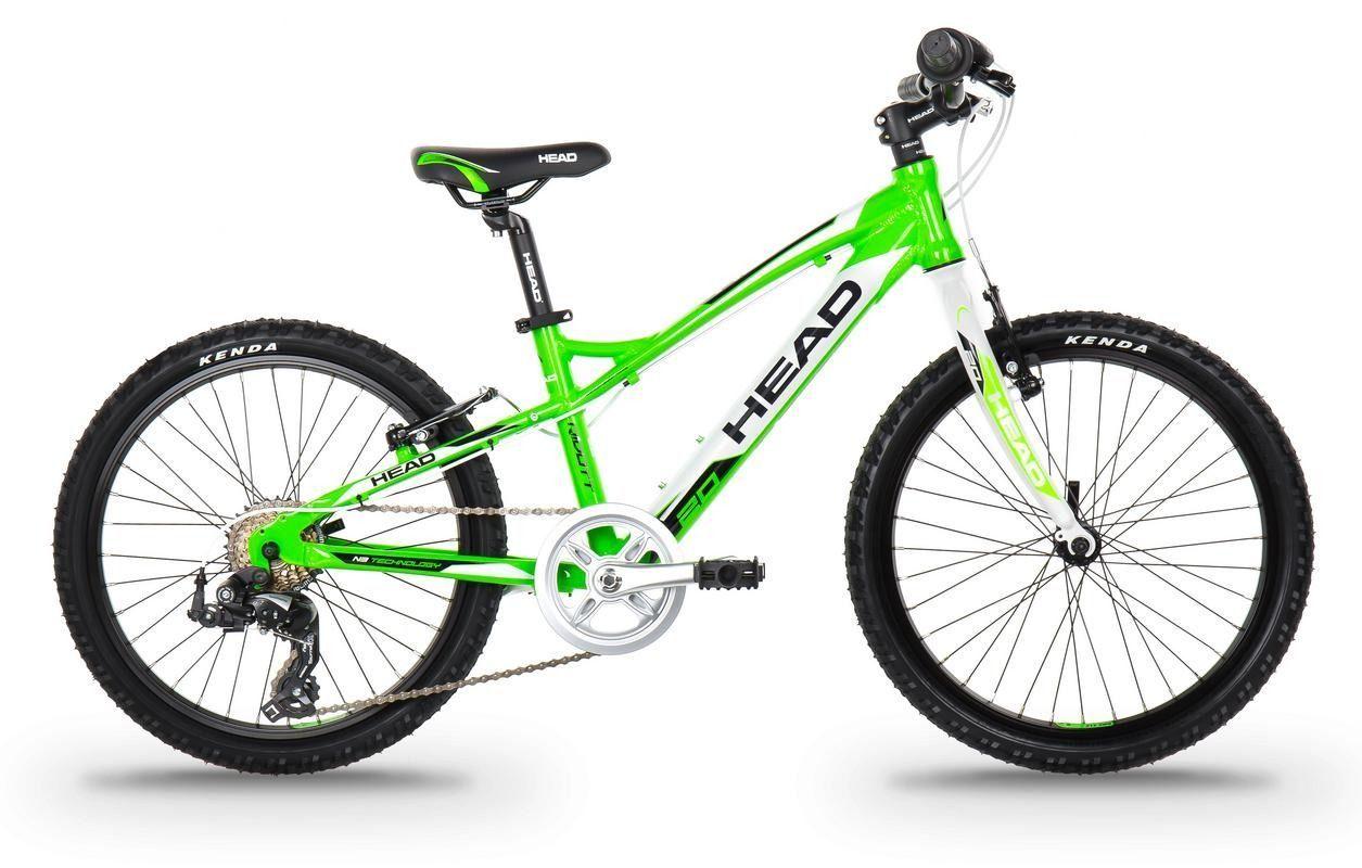 Bicicleta de niño HEAD RIDOTT I 20\