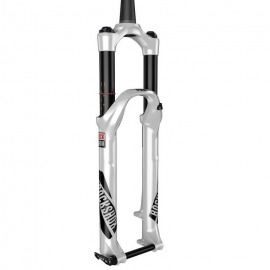 "Horquilla RockShox Pike RCT3 150mm/51OS 29""blanco,tapered,DPA,MaxleLite15,Disc"