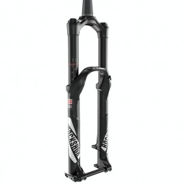 "Horquilla RockShox Pike RCT3 160mm/51OS 29""negro,tapered,DPA,MaxleLite15,Disc"