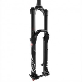"Horquilla RockShox Yari RC 140mm 29"" negro, tap.,Solo Air.,Crown Adj."
