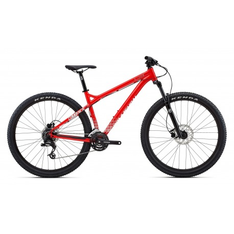 Mountain Bike COMMENCAL EL CAMINO 29 GIRLY RED 2018