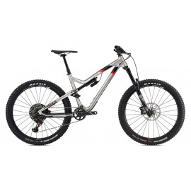 Mountain Bike COMMENCAL META AM V4.2 WC 650 BRUSHED RED 2018