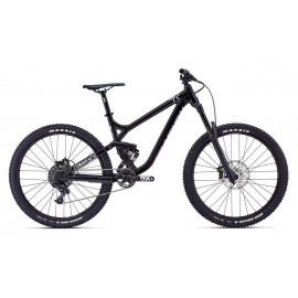 Mountain Bike COMMENCAL META SX V3 650 BLACK 2018