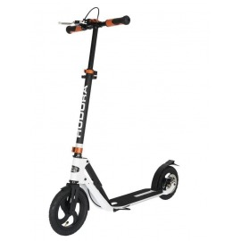 City Scooter Hudora Big Wheel Air Dual Brake 230/205